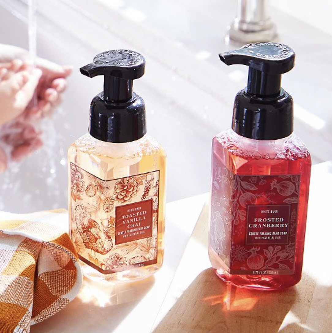 Buy 3, Get 3 Free Body Care