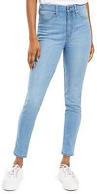 Celebrity Pink Curvy Ultra High Rise Ankle Skinny Jean & Reviews - Jeans - Juniorso