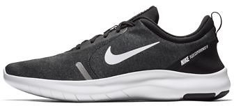 Nike Flex Experience RN 8 Men's Running Shoe - Black