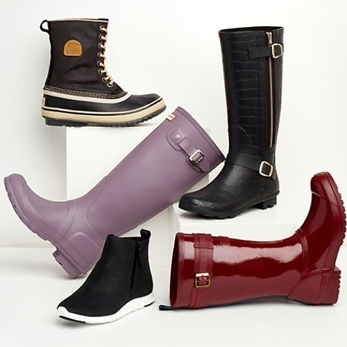 Save Up To 90% Off Women's Boots & Booties