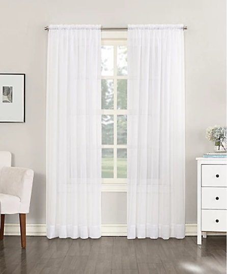 Up to 85% Off Curtains Panels