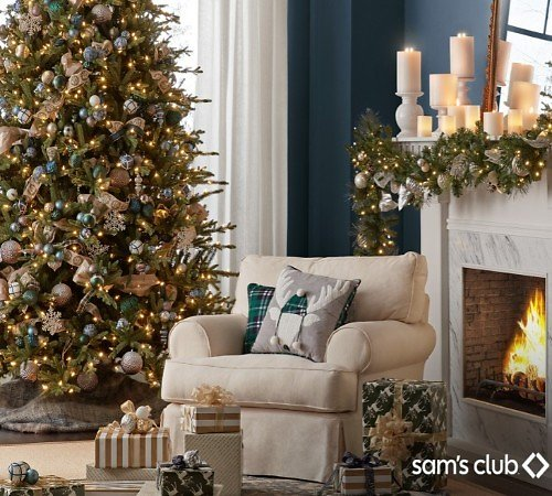 Sam's Club 2020 Holiday Savings Events (10/28-12/24)