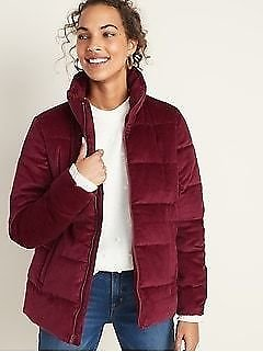 50% Off All Old Navy Outerwear