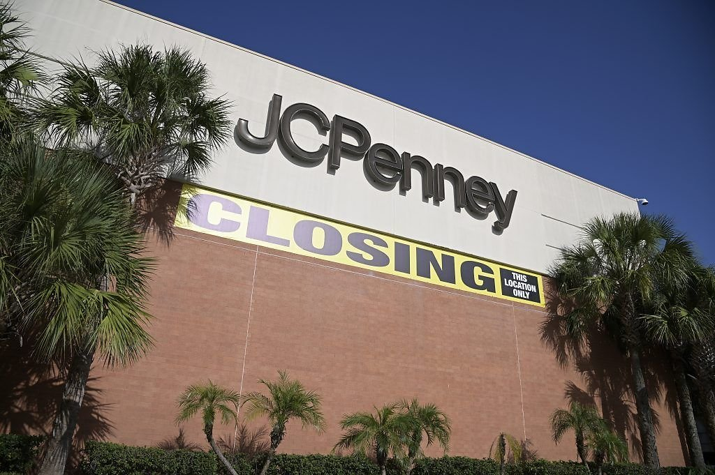 Why Bankrupt JCPenney Is Trying Hard to Close Its Sale Before The Holidays