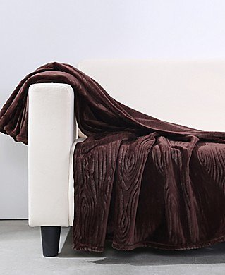 Throw Blankets On Sale From $9.99