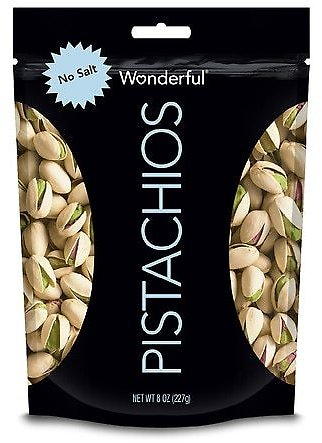 Wonderful Pistachios 8oz | Walgreens