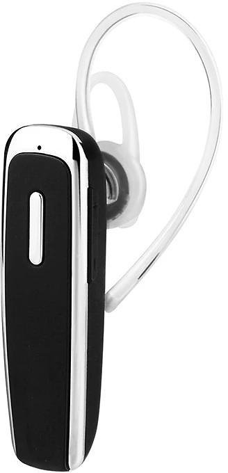 Bluetooth Wireless Trucker Headset With Mic Noise Cancellation