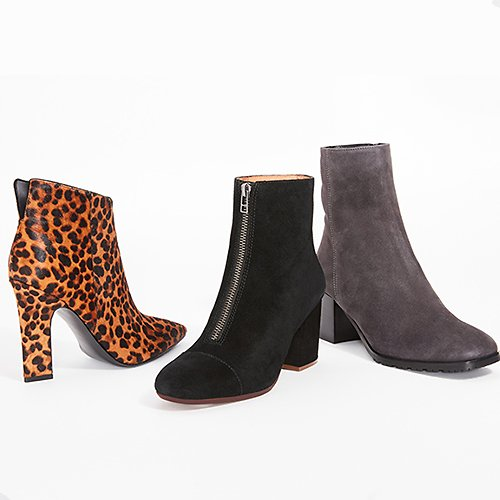 Up to 90% Off 'The Boot Shop' Flash Event