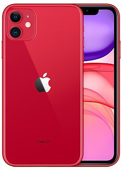 NEW Apple IPhone 11 128GB Product Red Factory Unlocked Fast Shipping ! 190199220430