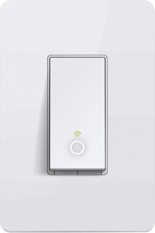 TP-Link Kasa Wi-Fi Smart Light Switch