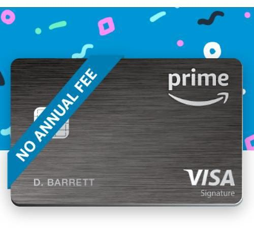 Free $100 Amazon Gift Card w/Store Card  Sign Up