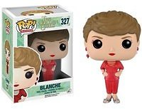 FUNKO POP! TELEVISION: GOLDEN GIRLS - BLANCHE