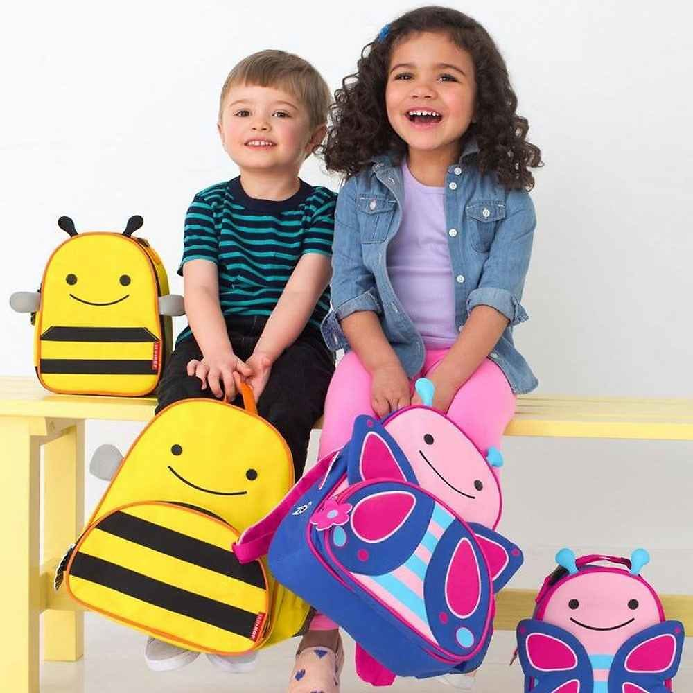 Limited Time! $15 Zoo Backpacks