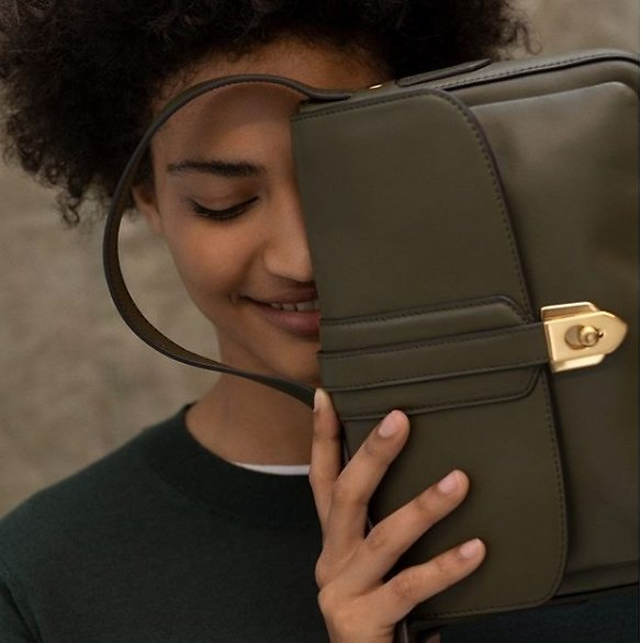 Up to 50% Off Handbags Sale + Extra 60% Off