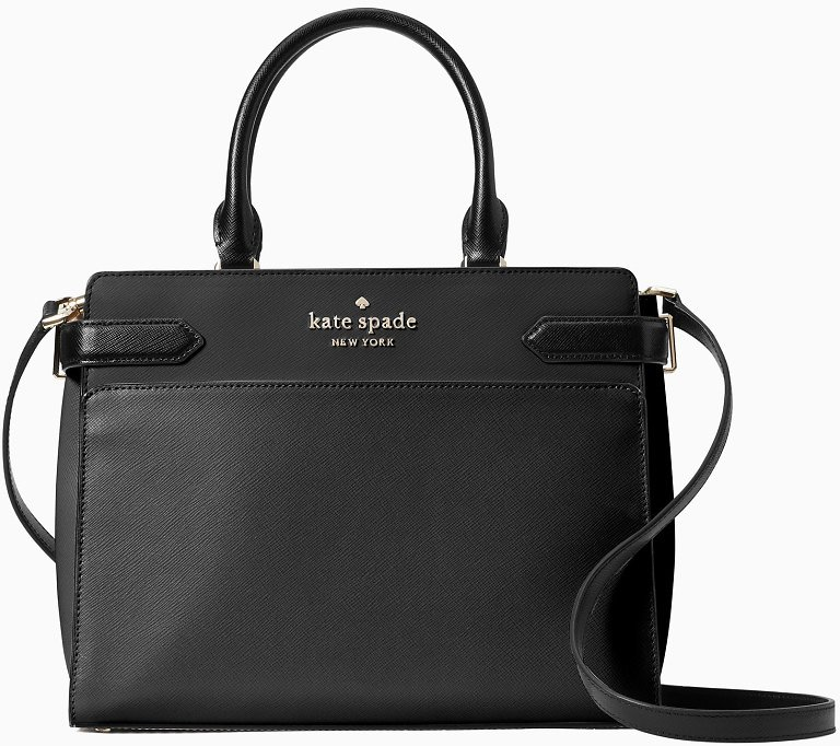Staci Colorblock Medium Satchel