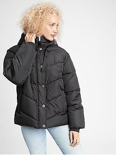 60% Off Gap Factory Outerwear + Ships Free