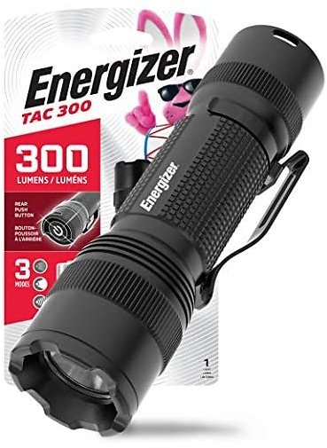 Save Up to 20% On Energizer Lights