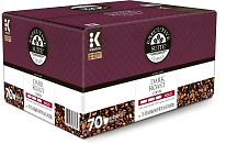 Executive Suite Coffee Pods, 70 Pack (4 Options)