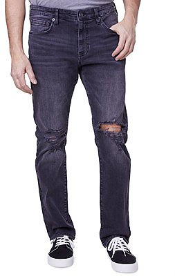 Lazer Men's Slim-Fit Stretch Jeans & Reviews - Jeans - Men