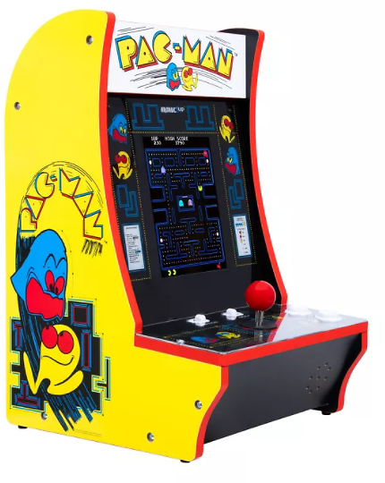 Arcade1Up Pac-Man CounterCade (In-Store)
