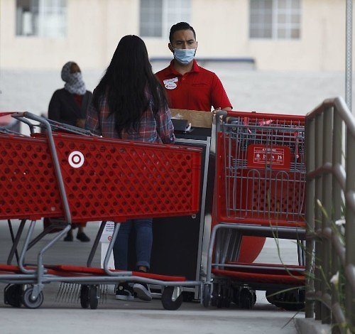 Target to Pay More Than $70 Million in Bonuses to Hourly Employees Ahead of Holidays