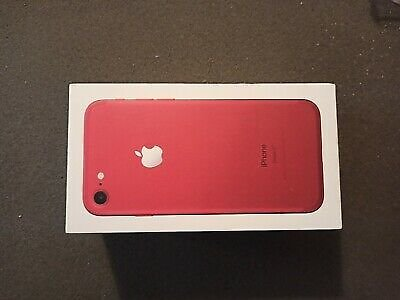 IPhone 7 128gb Red