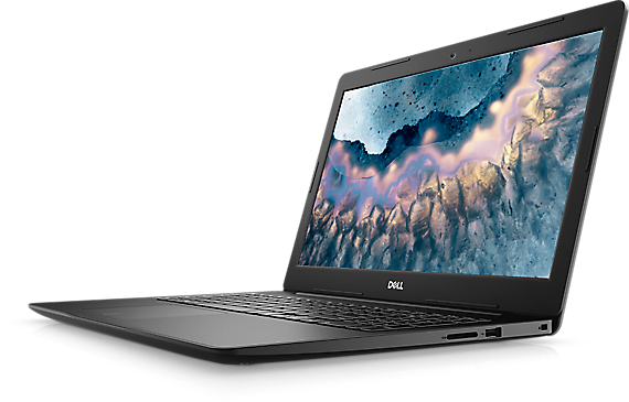 Dell Inspiron 17 3000 Ice Lake I7 17.3