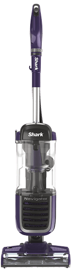 $89 Shipped Shark Navigator® Swivel Pro Complete Upright Vacuum NV150 (Refurbished)