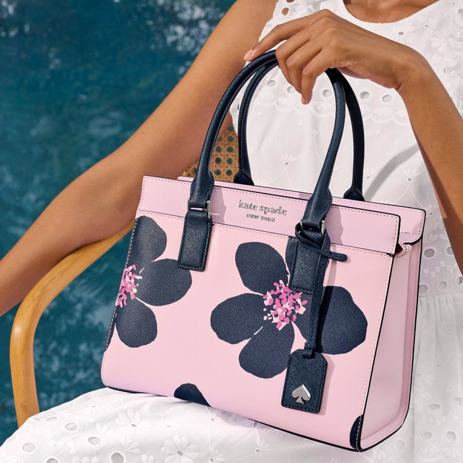 Up to 75% Off Kate Spade Surprise Sale + Free Ship