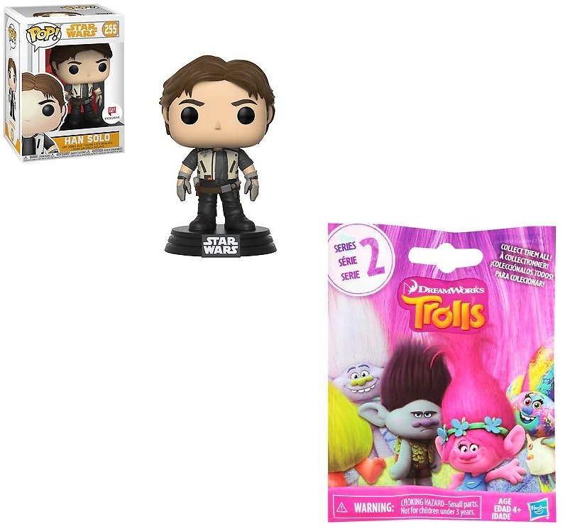 Toys (Mult Options) from $2.99