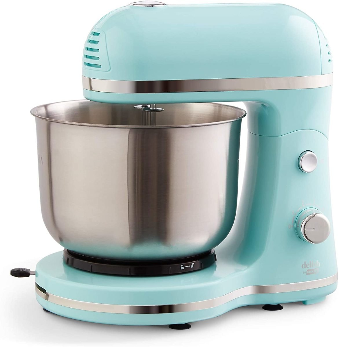 305-Qt Delish by Dash Compact Stand Mixer