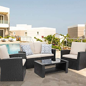 Save Up to 17% Off On Outdoor Patio Furniture