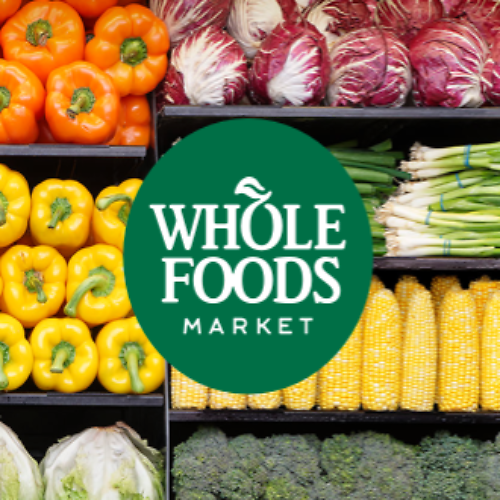 Amazon Launched One-hour Grocery Pickup At All U.S. Whole Foods Stores