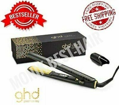 GHD V Gold Classic Hair Straightener Professional Styler