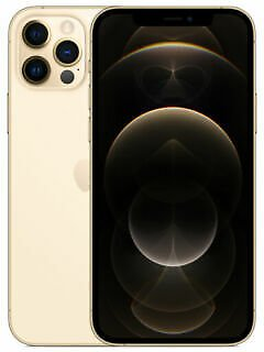 Apple IPhone 12 Pro - 512GB - Gold (Unlocked)