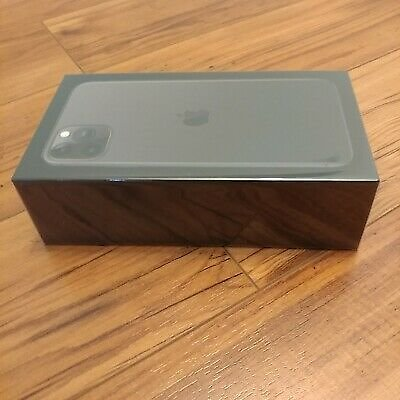 NEW Apple IPhone 11 Pro Max 256GB Space Gray Factory Unlocked Fast Shipping 190199380592