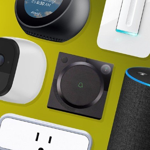 Amazon Smart Home Tech from $24.99