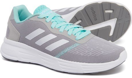 Adidas Cloudfoam® Revolver Running Shoes (For Women)