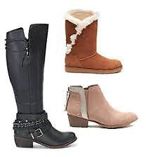 $19.99 SO Boots (Multiple Styles) + More