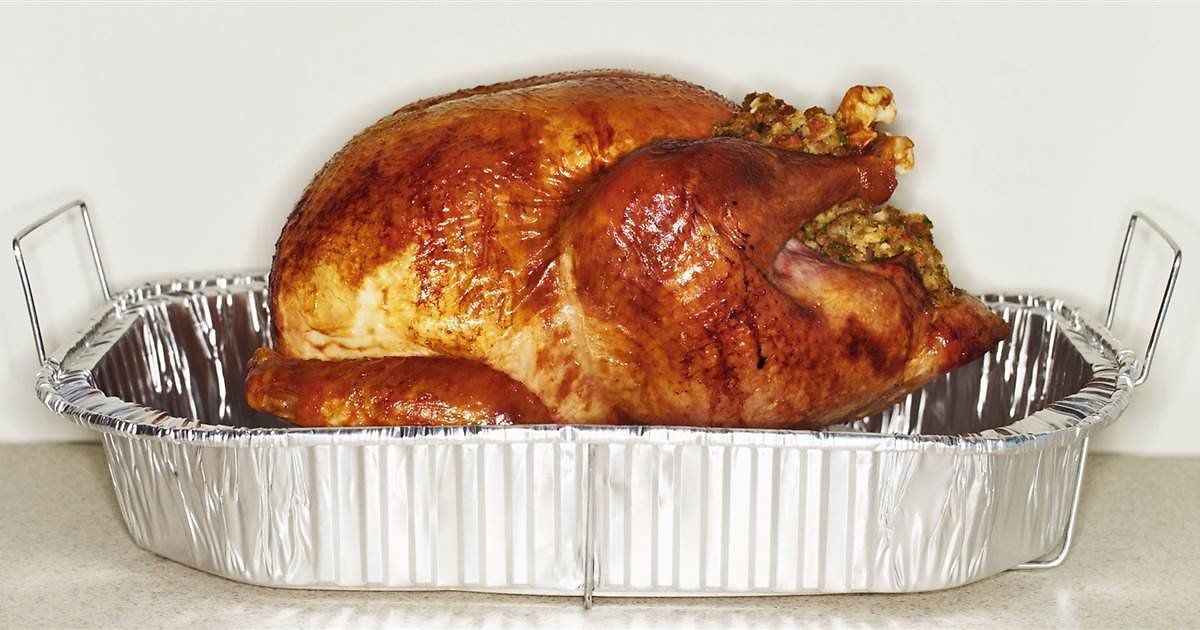 Don't Feel Like Cooking? Here Are 9 Places to Order Prepared Thanksgiving Dinners