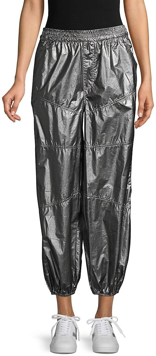80% OFF | Free People Movement Mirror Ball Track Pants