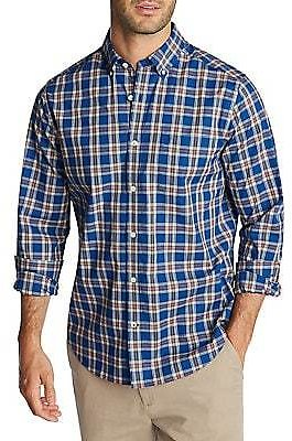 Navtech Big & Tall Classic-Fit Dress Shirt