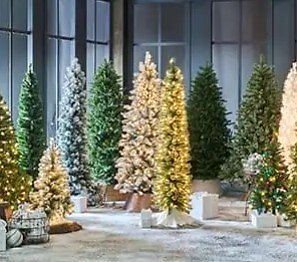 Christmas Trees Up to 60% Off | Michaels