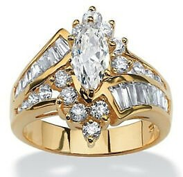 Women Rings Stainless Steel Ring Wedding Rings Engagement for Fashion Jewelry