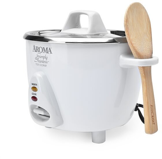 Aroma Pot Style Rice Cooker