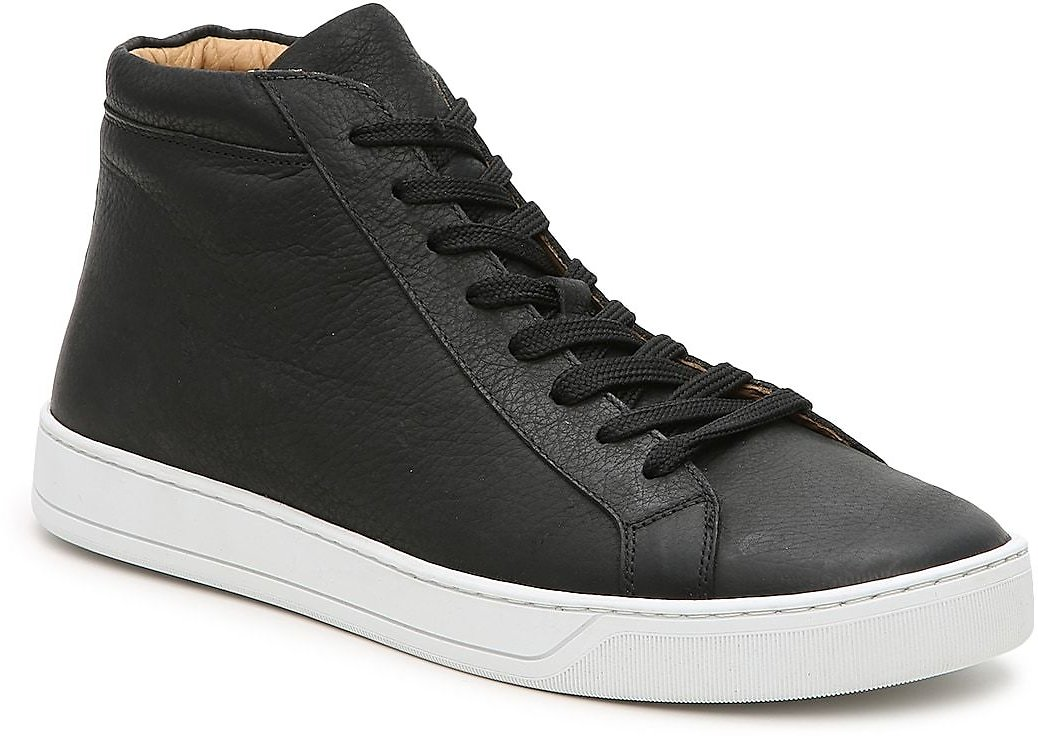 Mercanti Fiorentini 54902 High-Top Sneaker
