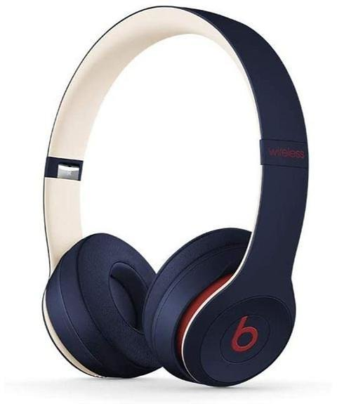 Beats Solo3 Club Collection Wireless On-Ear Headphones