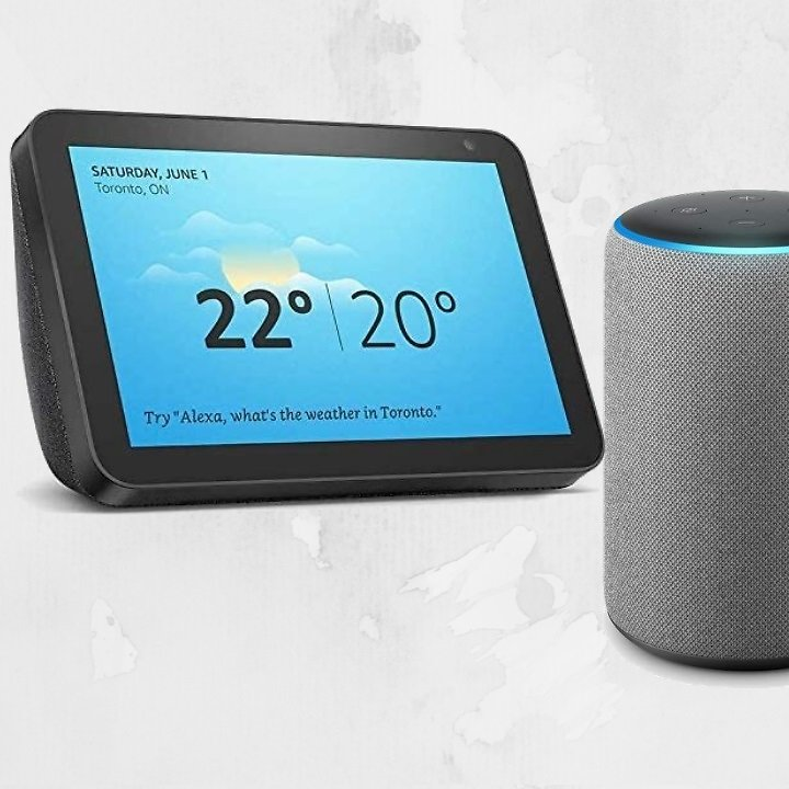 Best Competitor Amazon Devices Deals