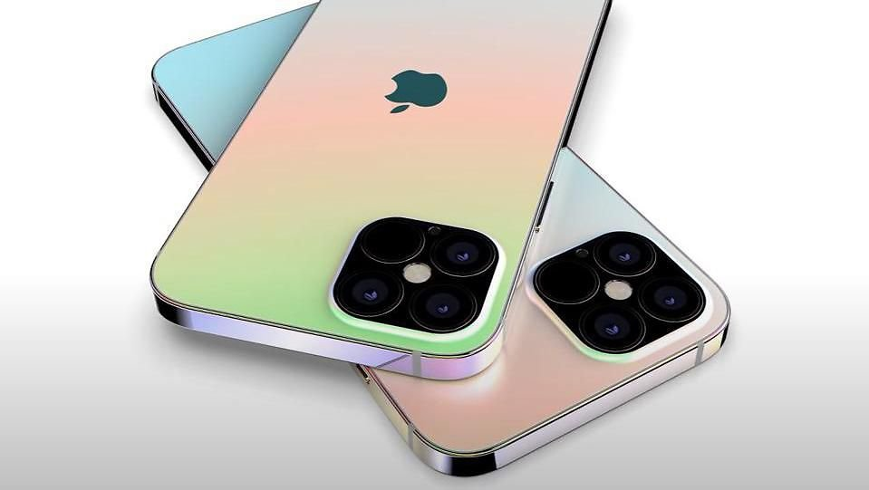 Apple's Massive IPhone 13 Upgrade Suddenly Confirmed