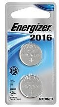 Energizer Watch/Electronic Lithium Batteries 2016
